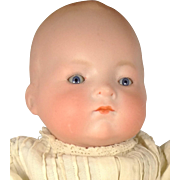 Arranbee My Dream Baby Bisque Head Doll with Cloth Body R & B