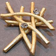 Sticks n Stones (Rhinestones, that is)