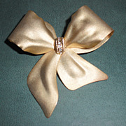 Soft Looking Matte Gold Plated Pin
