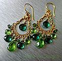 Marie Wu Designs~Wearable Art With Eclectic Gems~
