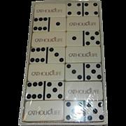 Vintage Domino Set - Red Tag Sale Item