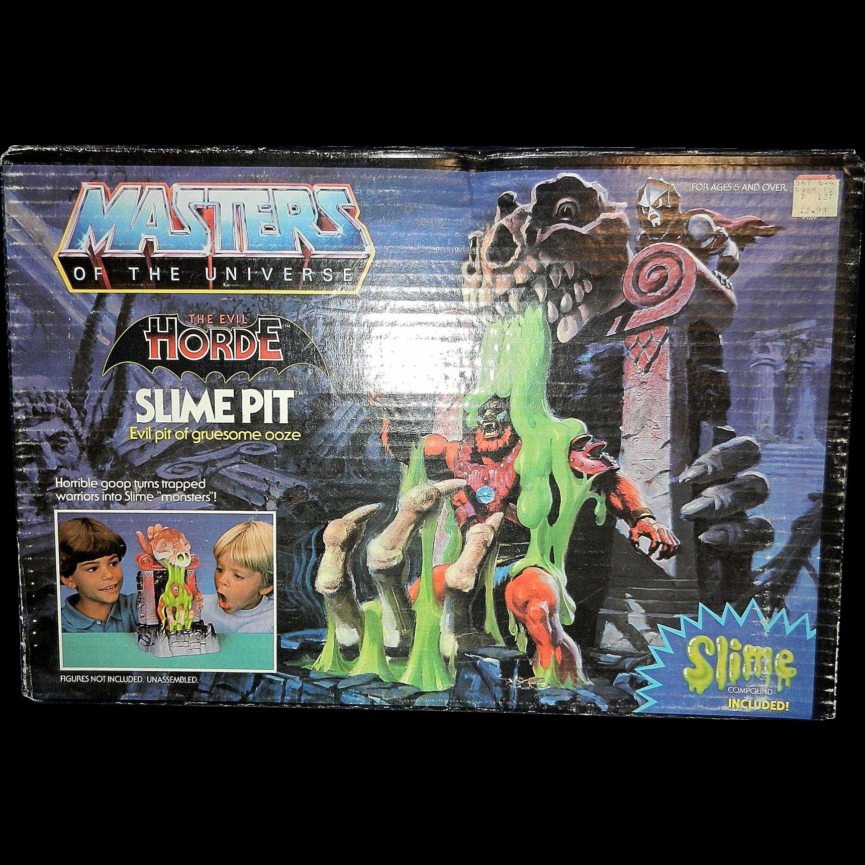 Vintage Mattel Toy 68