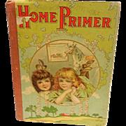 Vintage Home Primer Book