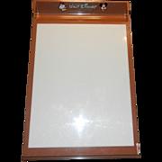 Vintage Walt Disney Electric Sketch Board by Westlake