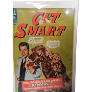 Vintage Silver Age Get Smart Comic Book