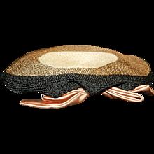 Vintage Christine Original Ladies Hat