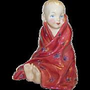 Vintage Royal Doulton This Little Pig Figurine
