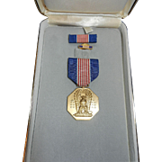 Soldier's Medal for Valor