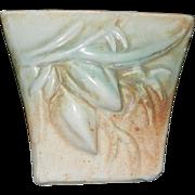 Vintage McCoy Pottery Lily Bud Planter