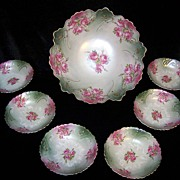 M.Z. Austria Decorative Bowl Set