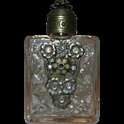 Vintage Miniature Perfume Bottle