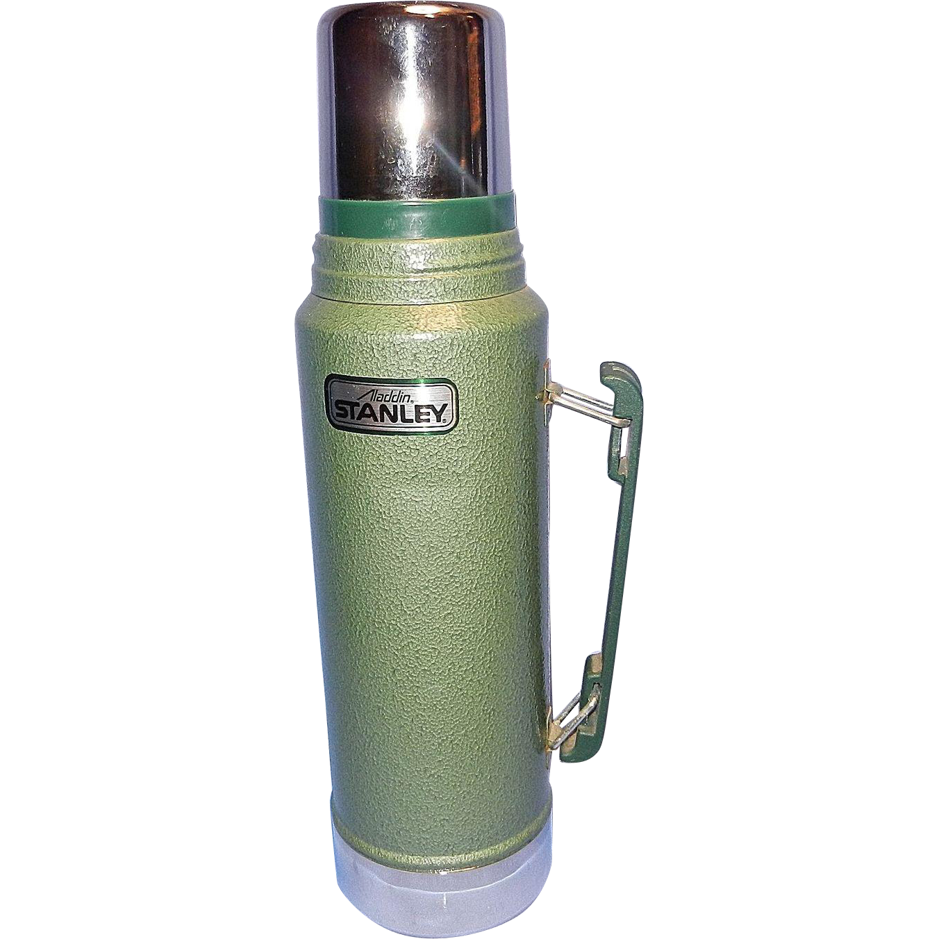 Vintage Stanley Thermos By Aladdin From