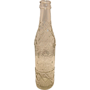 Vintage Kings Golden Beverage 10 oz. Bottle