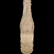 Vintage Kings Golden Beverage 10 oz. Bottle