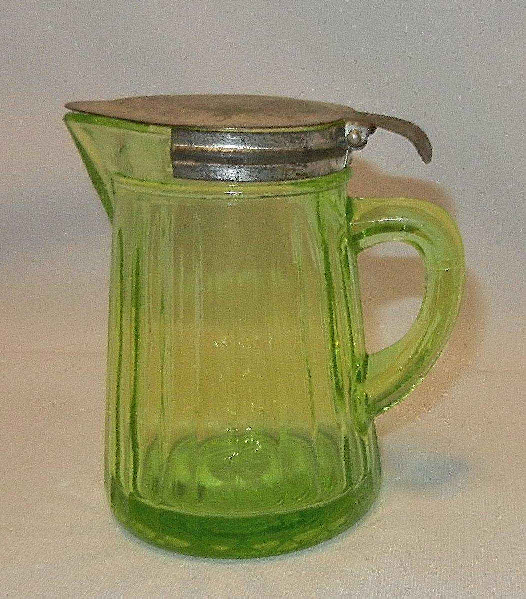 Glass Pitcher With Lid Home Essentials U0026 Beyond 64 Oz