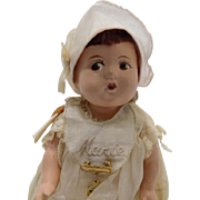 Madame Alexander Dionne Quintuplet Marie Quintuplets Doll Tagged