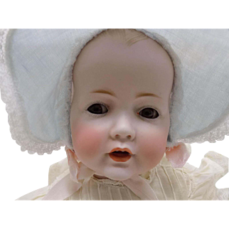 CUTE Antique German Kestner Hilda Baby Doll