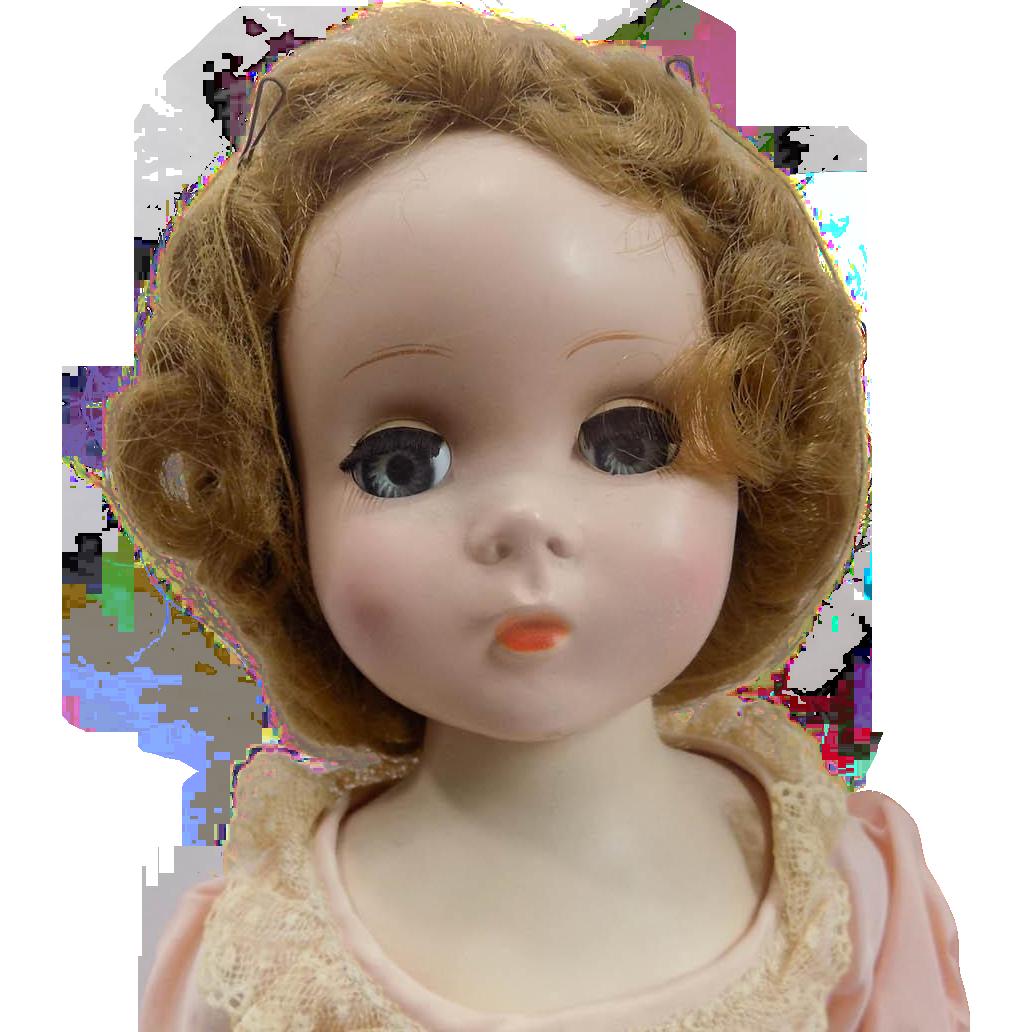 Madame Alexander Maggie Walker Doll