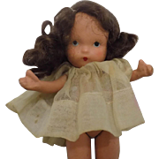 NASB Nancy Ann Story Book Margie Ann Doll Pudgy Tummy