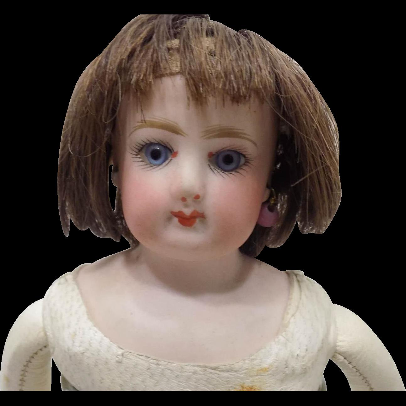 Antique FG French Fashion Doll