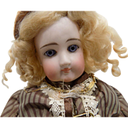 Antique German French Fashion Doll