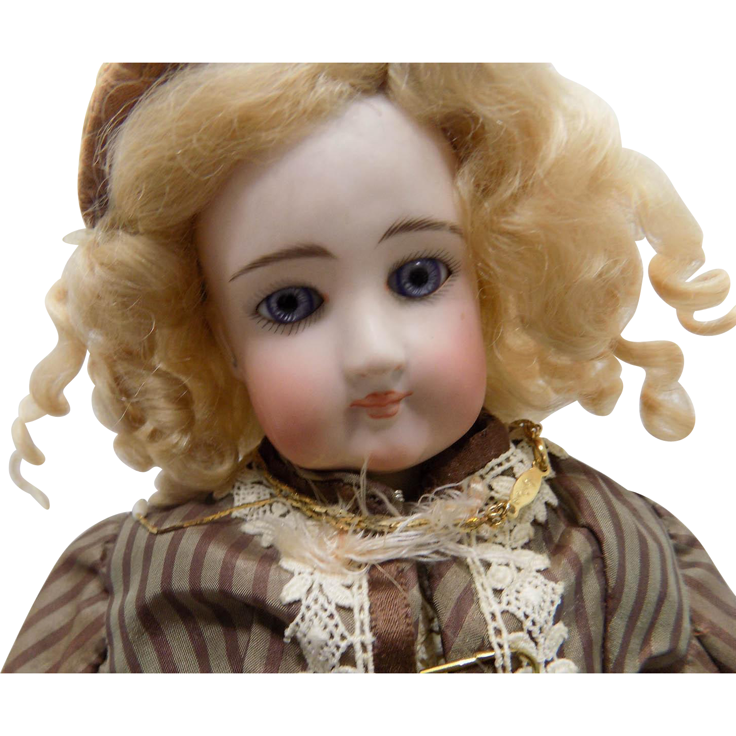 Antique German French Fashion Doll