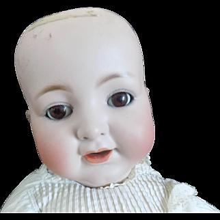 "Large 24"" Kammer & Reinhardt 126 Character Baby Doll"