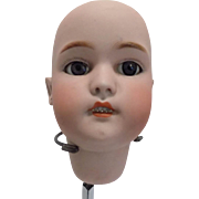 Antique German Simon & Halbig Baby Blanche Doll Head