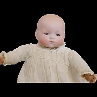 Antique German Armand Marseille Kiddy Joy Dream Baby doll Antique Clothes