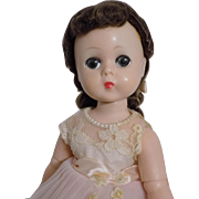 Vintage Madame Alexander Lissy Doll