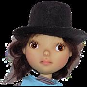 """CUTE 10"""" Connie Lowe Frump BJD Doll Dressed"""