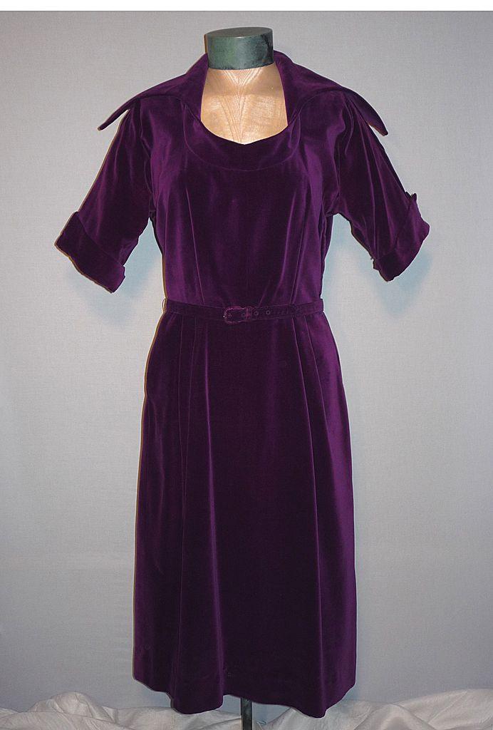 50 S Dress Style