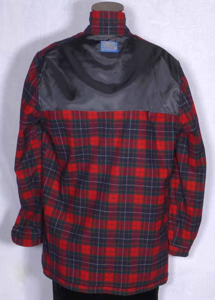 Merino Wool Shirt Mens