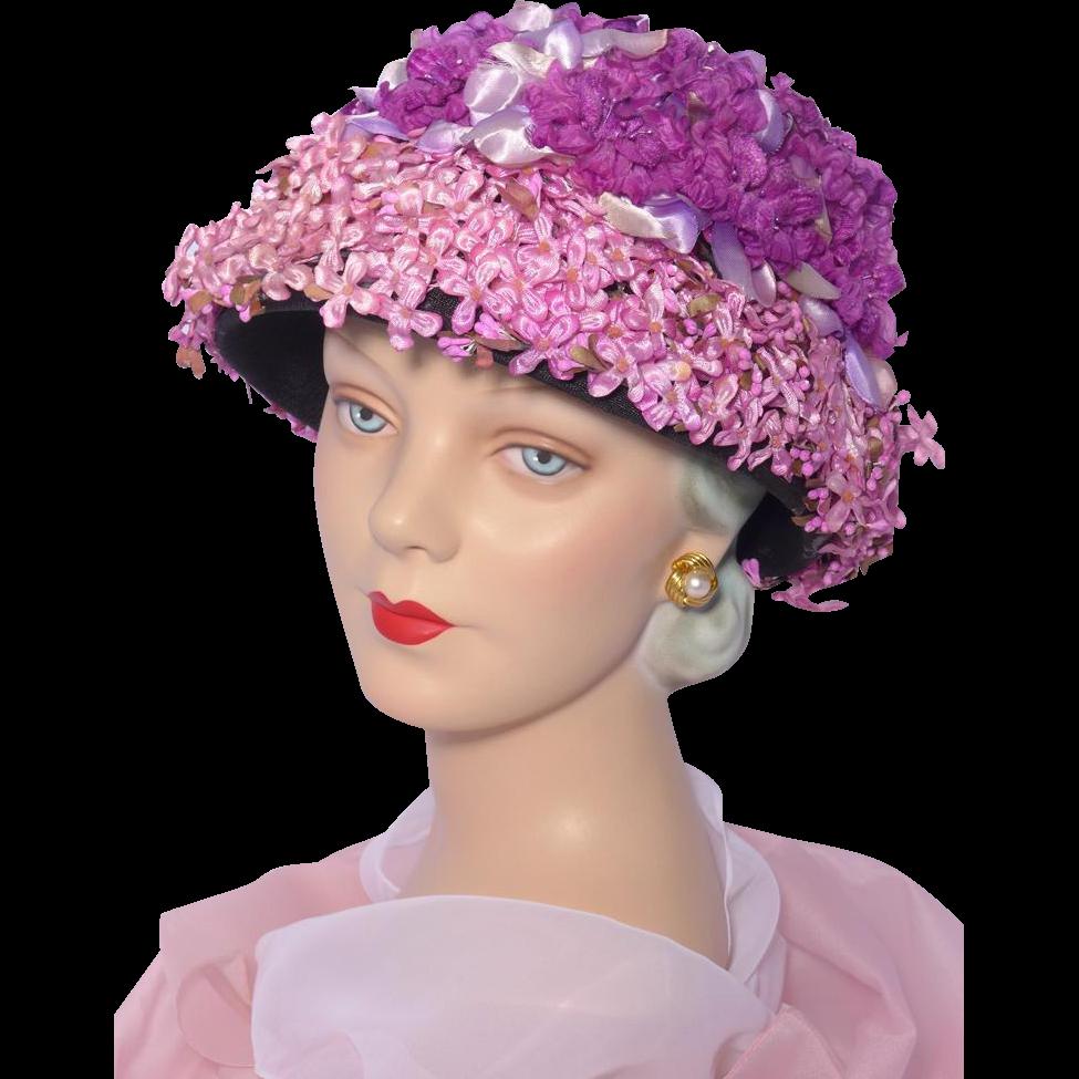 Vintage Flower Pot 81