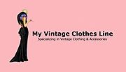 My Vintage Clothes Line logo