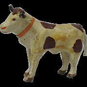 German Putz Cow