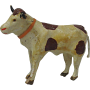 German Putz Cow