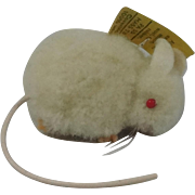Steeif Mouse Woolie