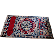 1920's Egyptian Handmade Hanging Textile