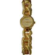 Eastman Quartz Bracelet Watch Working