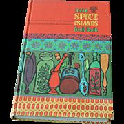 The Spice Islands Cookbook - Hardcover