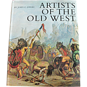 Artists of the Old West