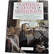 Traditional Country Needlecrafts