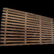 Primitive Wood Grain Board, Herb Drying Rack, 19thC Americana