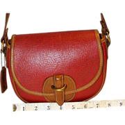 Vintage Coach Cassidy from Dakota Collection in Italy
