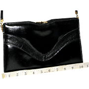 Vintage Elbief for Jacobson's from England Evening Bag