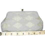 1930's Bag by Josef Beaded Evening Clutch from Belgium