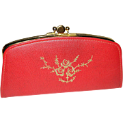 1950's Clutch Wallet by Kenton