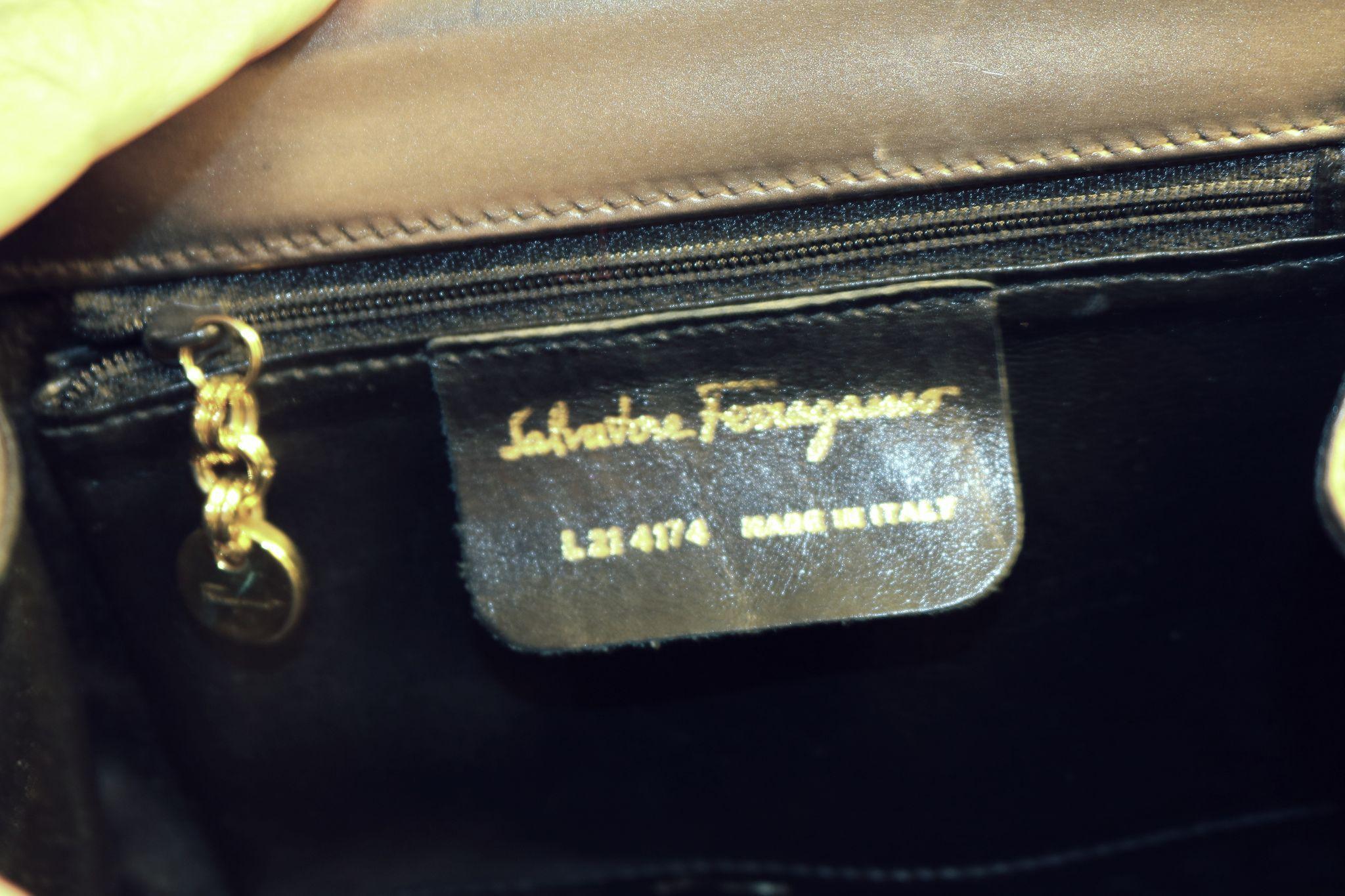 f3c2a54e8dbc Salvatore Ferragamo Handbag Serial Number - Best Handbag 2018
