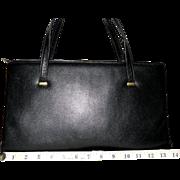 1960's Margolin Globetrotter Premium Flight Bag